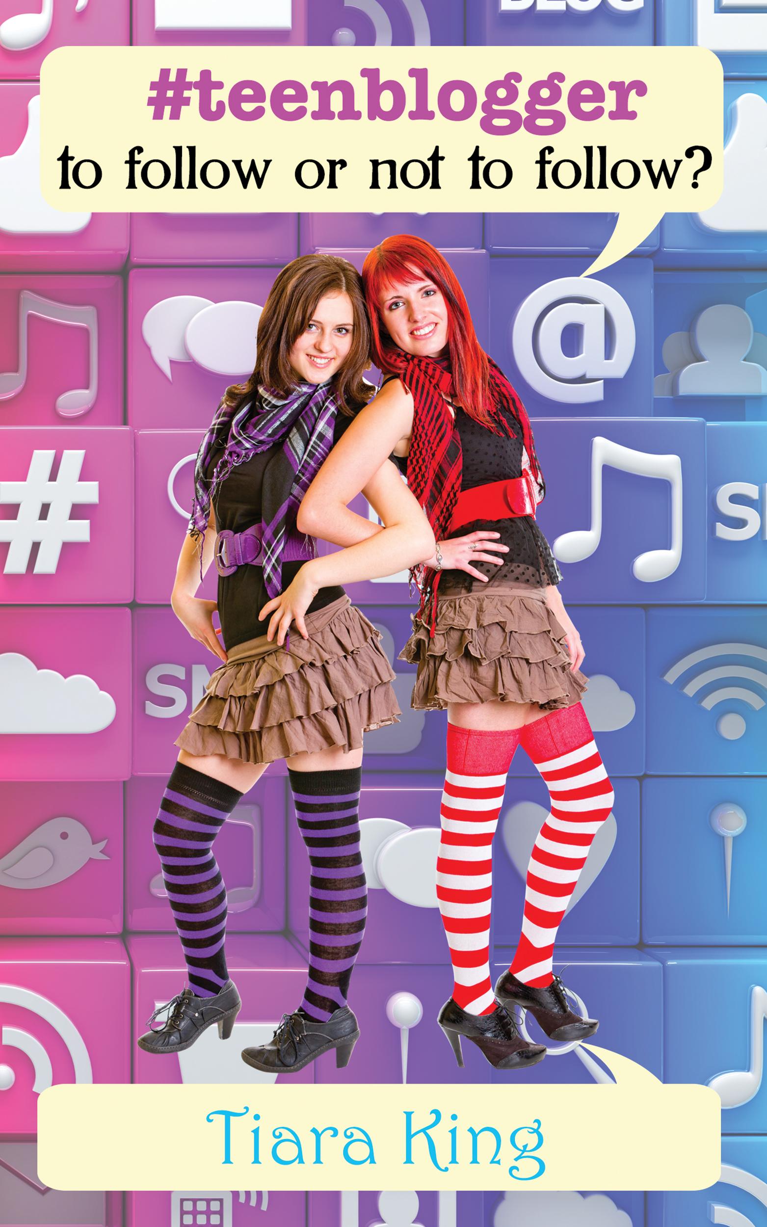 Tiara King's #teenblogger: To Follow Or Not To Follow?